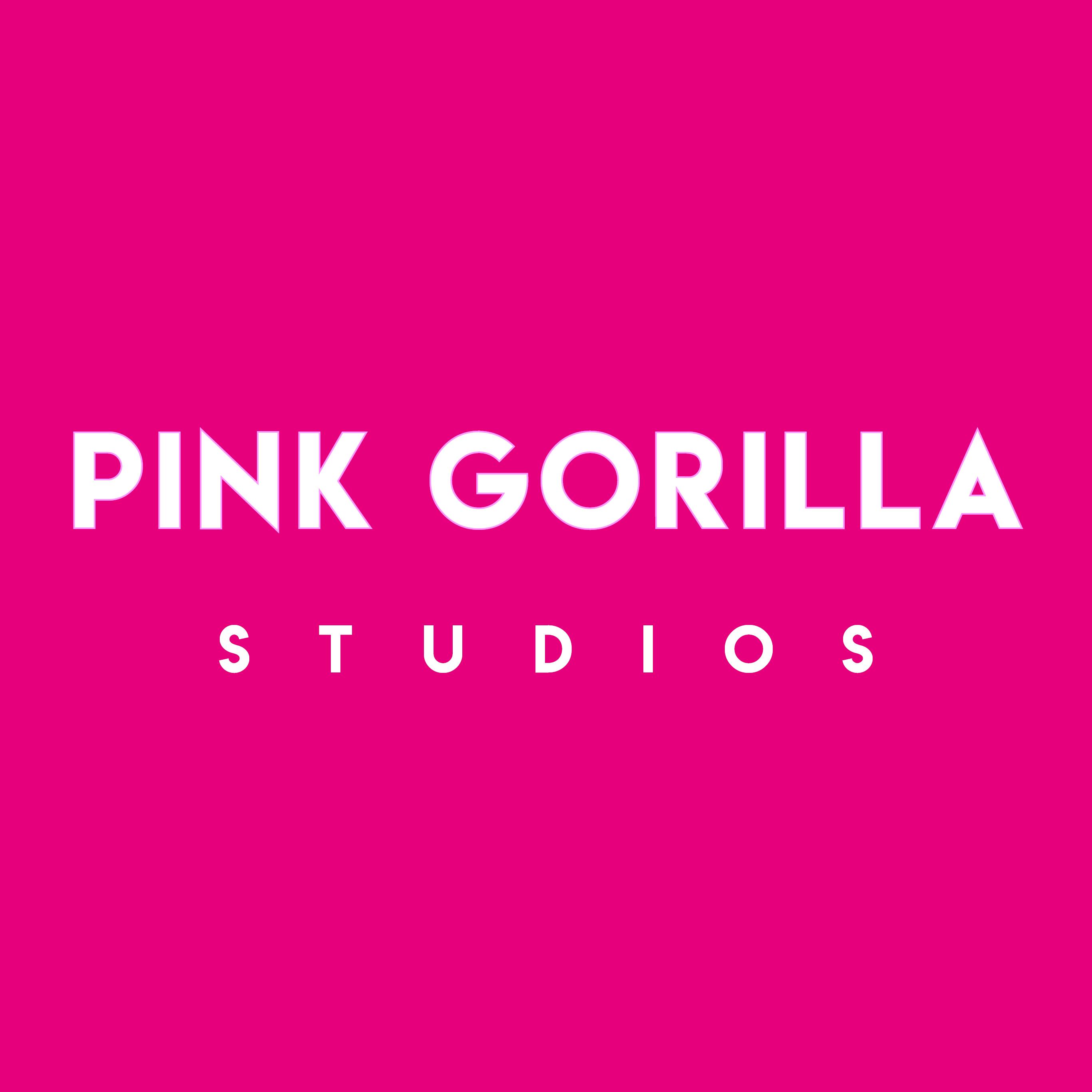 Pink Gorilla Studios